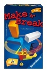 Настольная игра Ravensburger Make'n'Break Compact (26586)