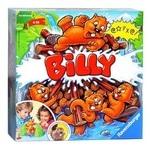 Настольная игра Веселый бобер Билли (21103)
