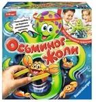 Настольная игра Ravensburger Веселый осьминог (21105)