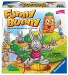 Настольная игра Ravensburger Выдерни морковку (21073) - купити онлайн