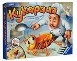 Настольная игра Ravensburger Кукарача (22257) - купити онлайн