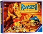 Настольная игра Ravensburger Рамзес-II (26160)