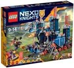 Конструктор LEGO Фортрекс мобильная крепость (70317)