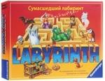 Настольная игра Ravensburger Сумасшедший лабиринт (26481)