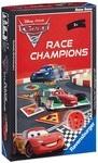 Настольная игра Ravensburger Тачки-2 Чемпион гонок (22156)