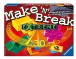 Настольная игра Ravensburger Make'n brake Extreme (26499)