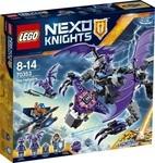 Конструктор LEGO Летающая Горгулья (70353)