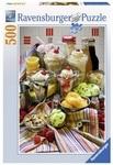 Пазл Ravensburger Просто десерты 500 элементов (14114)