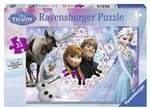 Пазл Дисней Ravensburger Холодное сердце 35 элементов (08766R) - купить онлайн