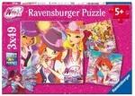 Пазл Ravensburger Дисней Winx-Магия дружбы (09324R)