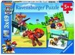 Пазл Ravensburger Собачиий патруль (09239_0)