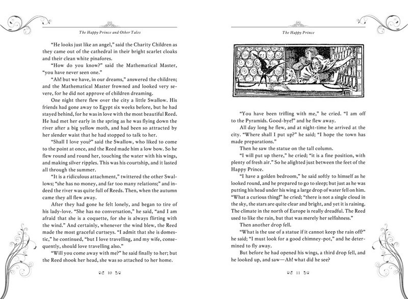 "Купить книгу ""Fairy Tales. The Canterville Ghost"""