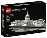 Конструктор LEGO Капитолий (21030)