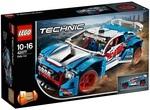 Конструктор LEGO Гоночный автомобиль (42077)