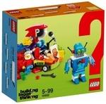 Конструктор LEGO Радостное будущее (10402)