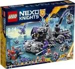 Конструктор LEGO Штаб Джестро (70352)