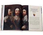 "Купить книгу ""Короли и королевы Британии"""