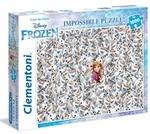 Пазл. Clementoni. Frozen. 1000 элементов (39360)