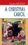 """Купить книгу """"A Christmas Carol"""""""