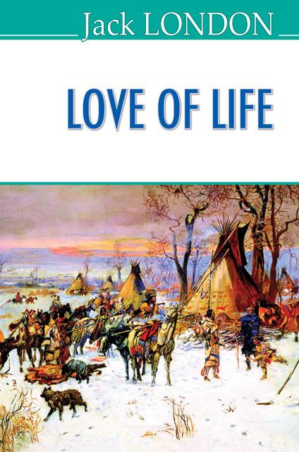 "Купить книгу ""Love of Life"""
