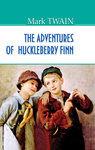 "Купить книгу ""The Adventures of Huckleberry Finn"""