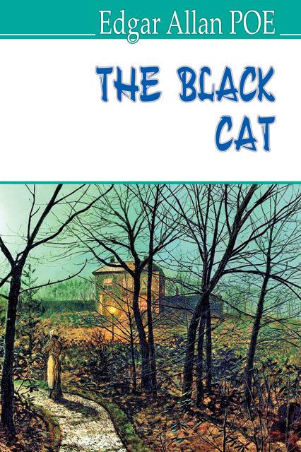 """Купить книгу """"The Black Cat and Other Stories"""""""