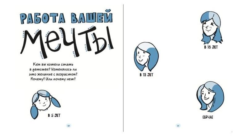 """Купить книгу """"Доведи идею до ума. 100 творческих упражнений для мозгового штурма, проработки и реализации проектов"""""""