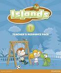 Islands 1. Teacher's Book big pack + CD