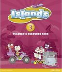 Islands Level 3. Teacher's Pack