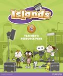 Islands Level 4. Teacher's Pack