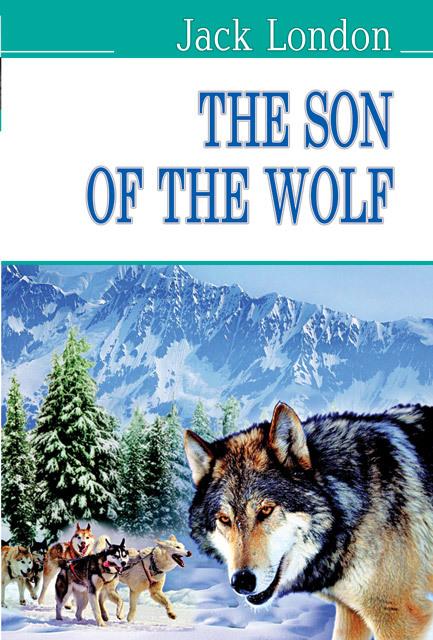 "Купить книгу ""The Son of the Wolf"""