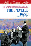 "Купить книгу ""The Adventures of Sherlock Holmes. The Speckled Band and Other Stories"""
