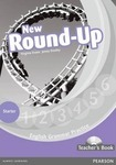 "Купить книгу ""New Round Up. Starter Level. Teacher's Book and Audio CD Pack"""