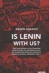 """Купить книгу """"Is Lenin With Us?"""""""