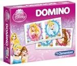 Настольная игра. Clementoni. Домино. Disney Princess (13407)