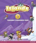Islands. Level 5. Teacher's Pack