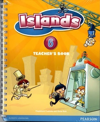 "Купить книгу ""Islands. Level 6. Teacher's Test Pack"""