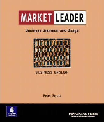 "Купить книгу ""Market Leader. Business Grammar & Usage Book"""