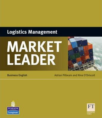 "Купить книгу ""Market Leader. Logistics Management"""