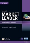 Market Leader. 3rd Edition. Advanced. Coursebook & DVD-Rom Pack