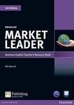 Market Leader. 3rd Edition. Advanced. Teacher's Resource BookTest Master CD-ROM Pack