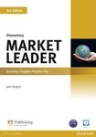 Market Leader. 3rd Edition. Elementary. Practice File & Practice File CD Pack