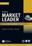 Market Leader. 3rd edition. Elementary. Coursebook Audio CD