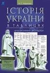 Історія України в таблицях. Дидактичний матеріал - купити і читати книгу