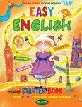 Easy english. Пособие для малышей 4-7 лет, которые изучают английский