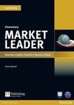 Market Leader. 3rd Edition. Elementary Teacher's Resource Book