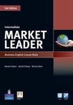 Market Leader. 3rd Edition. Intermediate. Coursebook with DVD-ROM and MyLab Access Code Pack