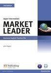 Market Leader. 3rd Edition. Upper Intermediate. Practice File & Practice File CD Pack