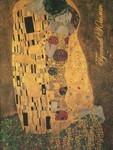 Густав Климт. Поцелуй - купить и читать книгу