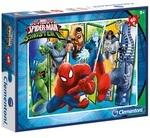 Пазл. Clementoni. Spider-Man Sinister Six. 60 элементов (08429)